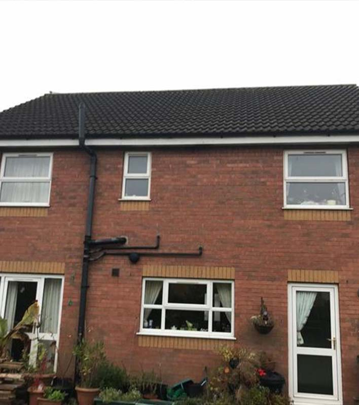 Re-Roofing in Greater Manchester by JM Contractors